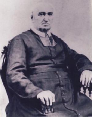 Henri Liboire Girouard, curé